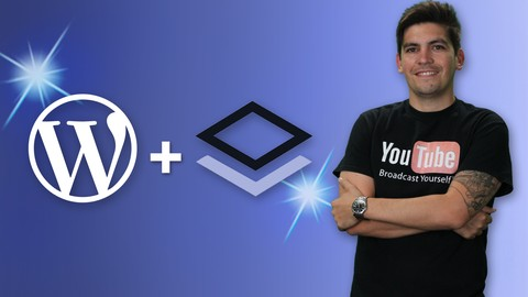 [Udemy Coupon] How To Make A WordPress Website – For Beginners!