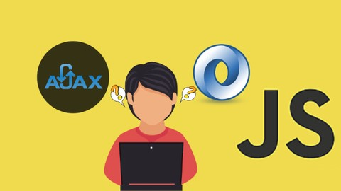 [Udemy Coupon] Learn JSON and Ajax 2019