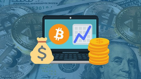 [Udemy Coupon] HOW TO BUY, STORE AND TRACK BITCOIN AND CRYPTOCURRENCIES