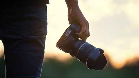 [Udemy Coupon] The beginners guide to photography: a camera crash course