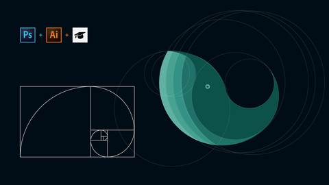 [Udemy Coupon] Golden Ratio Logo Design Master Class