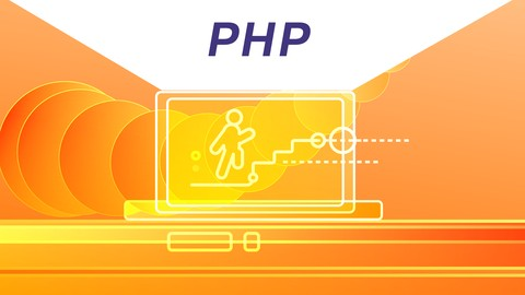[Udemy Coupon] THIS NEW PHP COURSE TAKES YOU FROM 0 TO MASTERING THE BASICS
