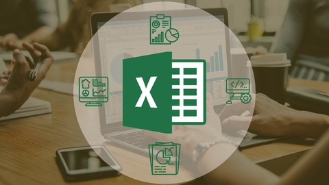 [Udemy Coupon] Excel Analytics: Linear Regression Analysis in MS Excel