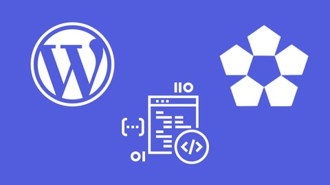 [100% Off Udemy Coupon] Modern WordPress Theme Development