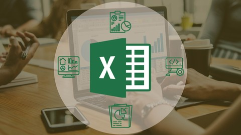[Udemy Coupon] Microsoft Excel – Basic Excel Formulas and Functions