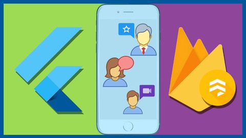 Build a Social Network App with Flutter and Firebase