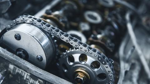 [Udemy Coupon] Automobile Engineering Practice Questions (Mechanical)