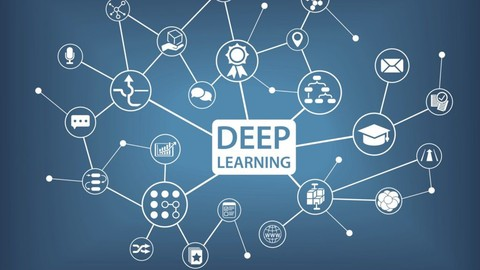 [Udemy Coupon] Deep Learning with Tensor Flow
