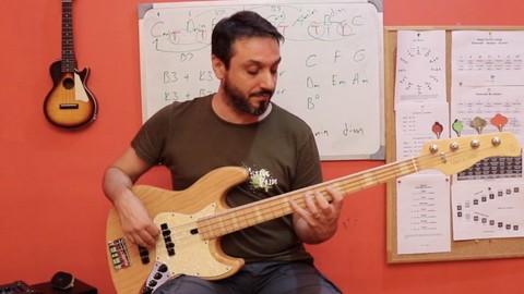Netcurso-//netcurso.net/tr/bas-gitar-dersi-baslangc-seviyesi