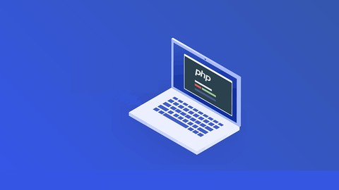 [Udemy Coupon] Learn PHP From Scratch