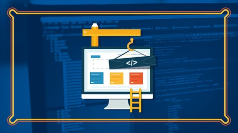 [Udemy Coupon] How to Make a PROFESSIONAL Website for Beginners (2019)