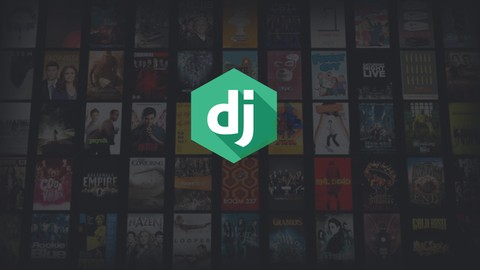 [Udemy Coupon] Building Movies Site With Python & Django – IMDB Clone