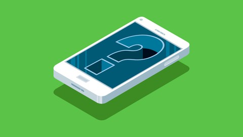 [Udemy Coupon] Android MCQ Examination Practice Questions