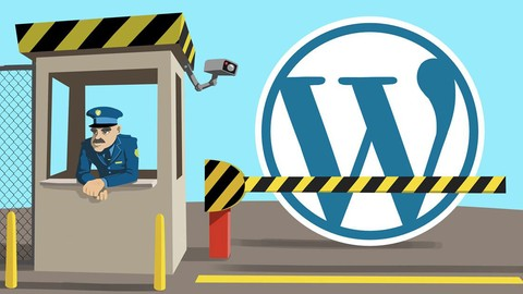 [Udemy Coupon] Complete WordPress Security Course: Protect Your Website Now