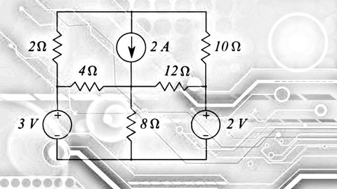 [Udemy Coupon] Introduction to Electric Circuits