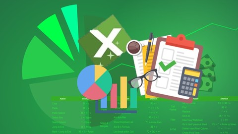 [Udemy Coupon] Curso Excel Basico 2019 – Detallado