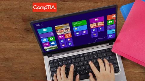 CompTIA A+ 220-802 - Prepare For The CompTIA A+ 220-802 Exam