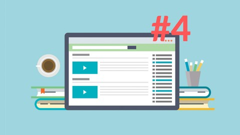 [Udemy Coupon] Big Leap Bootcamp – Part 4 – Course Publishing and Launching