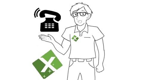 [Udemy Coupon] Tecnicas Modernas de Ventas Telefonicas