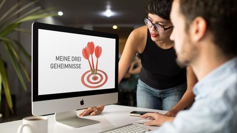 [Udemy Coupon] Marketing Automatisierung mit Webinaris