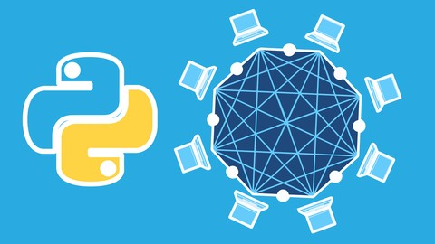 [Udemy Coupon] Build a Blockchain & Cryptocurrency using Python