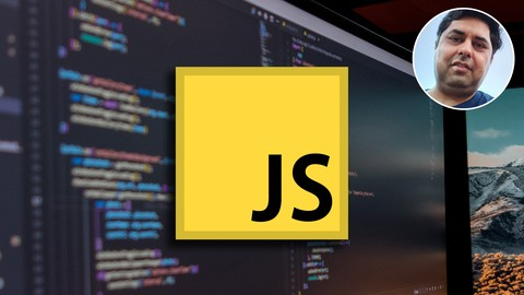 [Udemy Coupon] JavaScript Full Course – Beginner to Expert