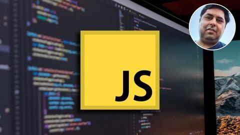 JavaScript Full Course - Beginner to Expert