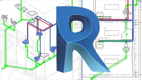 #BIM - Plumbing Systems  with REVIT MEP