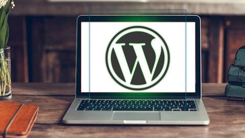 [Udemy Coupon] WordPress For Beginners: Make WordPress Websites Quickly!