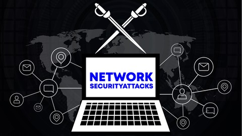 [Udemy Coupon] Network Security Attacks