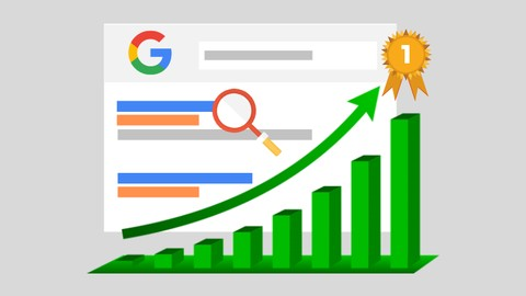 Free udemy course - SEO Training: Get Website Traffic & High Quality Backlinks