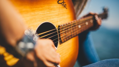 [Udemy Coupon] The Guitar: Music Theory Essentials