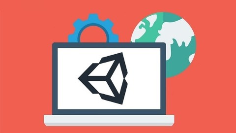 [Udemy Coupon] Complete Unity Course: Beginner to Advance