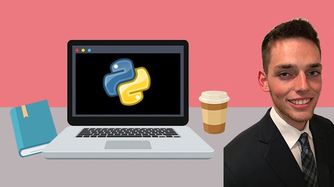 [Udemy Coupon] Learn the Building Blocks of Python for Absolute Beginners