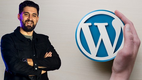 [Udemy Coupon] WordPress Para Emprendedores | Sitio Web Profesional