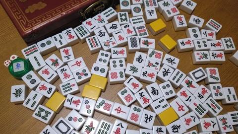 Iniciación al Mahjong (MCR)