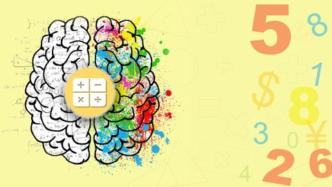 [Udemy Coupon] 5 Easy Math Tricks – Learn them and be a Math Magician