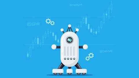 [Udemy Coupon] Learn Etrade v1 api for building trading bots in node.js