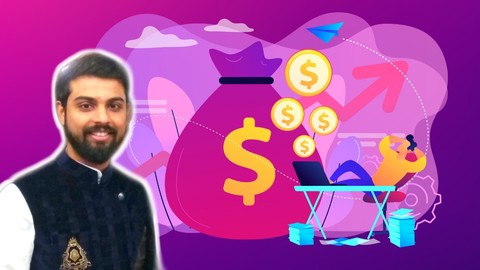Free udemy course - PASSIVE INCOME MONEY: 20 Ways, 35+ Tools/Websites