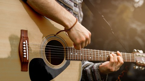 [Udemy Coupon] Guitar