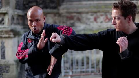 Ebook Wing Chun Bahasa Indonesia