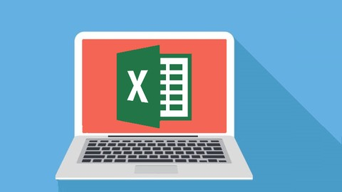 [Udemy Coupon] Complete Microsoft Excel Course: Zero to Hero