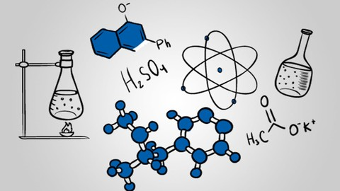 [Udemy Coupon] The Free Online AP Chemistry Course: Part 1