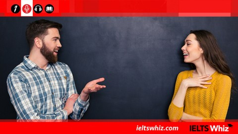 [Udemy Coupon] How to boost your IELTS Speaking band score
