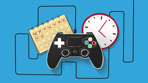 [Udemy Coupon] An Introduction To Video Game Production