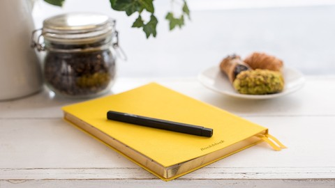 [Udemy Coupon] Journaling 101