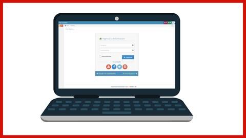 [Udemy Coupon] Login y Registro de Usuarios con PHP y MySql
