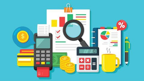 [Udemy Coupon] Financial Accounting : 2019-20 Updated Complete Course