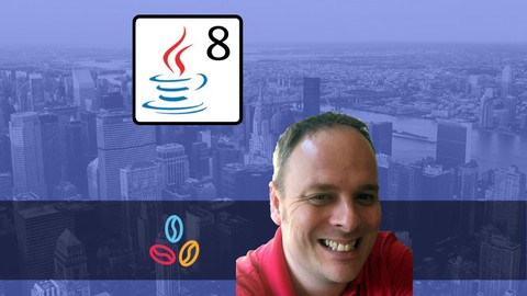 [Udemy Coupon] Introduction to Java 8