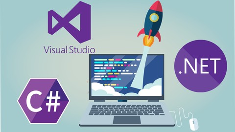 Master C# & .NET Debugging with Visual Studio 2019